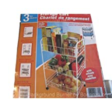 Storage Cart, Chariot de rangement