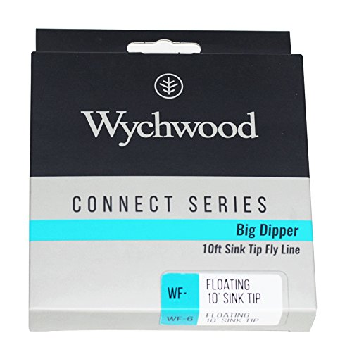 6wt Fly Lines - 8