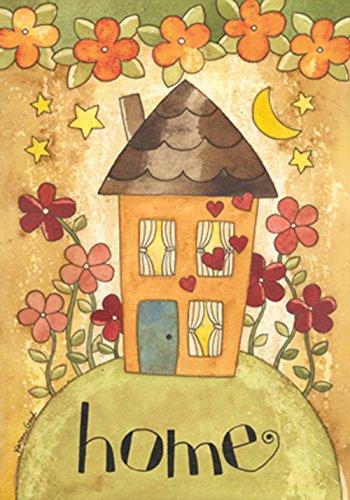 Cheap Toland Home Garden Home 12.5 x 18-Inch Decorative USA-Produced Garden Flag