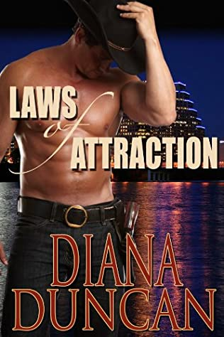 book cover of Laws of Attraction