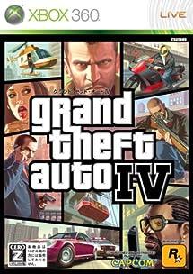 Grand Theft Auto IV [Japan Import]