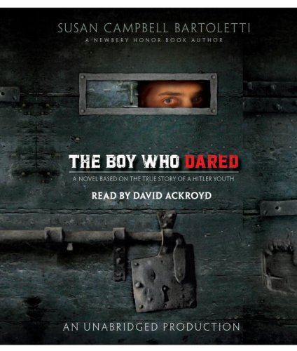 The Boy Who Dared by Brand: Listening Library (Audio)