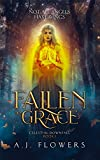Download Fallen to Grace: A Twisted Angelic Realms Novel (Celestial Downfall Book 1) in PDF ePUB Free Online