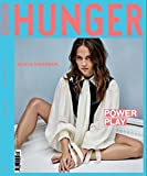 Hunger Magazine Issue No.14 Cover Girl Alicia ViKander + Magazine Cafe Bookmark