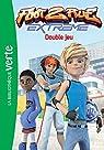 Foot 2 Rue Extrême, tome 6 : Double jeu par Télé Images Kids