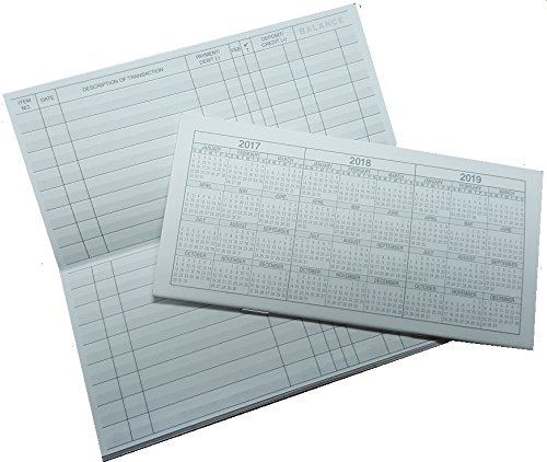 Check Registers | Amazon.Com | Office & School Supplies - Forms