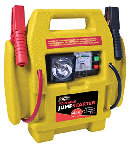 Ashford Morris 22220 Portable 4 in 1 Jump Start