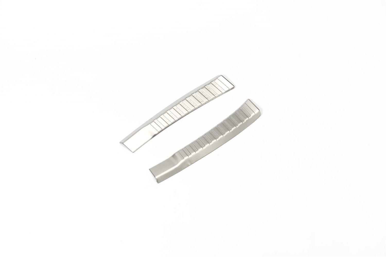Putco 95125 Stainless Steel Door Sill