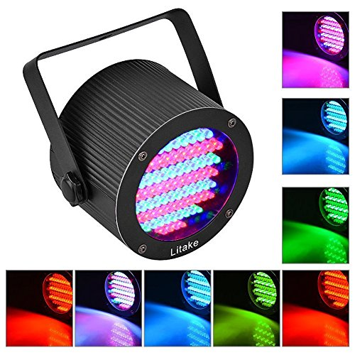 Litake Lights DMX 512 Lighting Projector product image