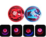 Best Bright Starts Bright Starts Baby Gadgets - Arsmt Yo-yos LED Light Up Toy Magnetic Rainbow Review