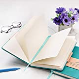 Dotted Grid Notebook/Journal - Dot Grid Hard Cover