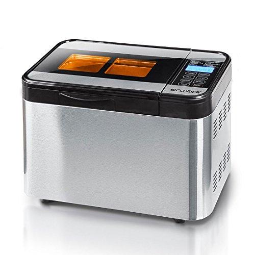 Bielmeier 395000 Brotbackautomat