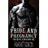 Pride and Pregnancy (A Devil's Dragons Motorcycle Club Romance)