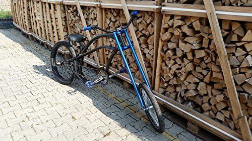 Custom Bike bicicleta chopper resistencia 3 velocidades nexus ...