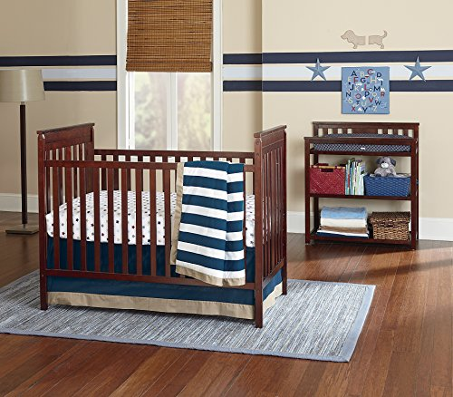 Sadie & Scout Hampton Three Piece Infant Bed Set