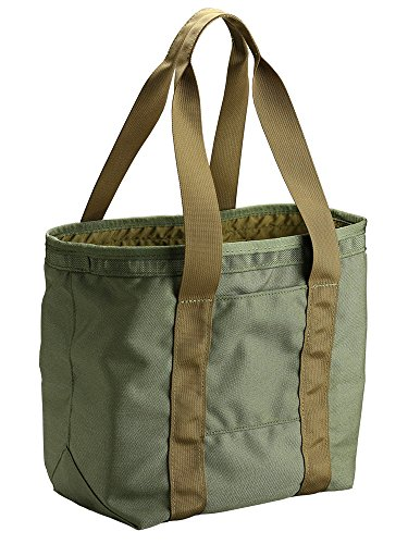 Republic Brand Durable Cordura 'Kensing Tote' Bag Made in USA (Sage)