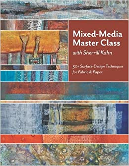 Image result for mixed media masterclass
