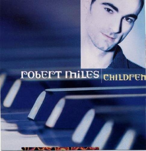 Image result for Robert Miles - Children