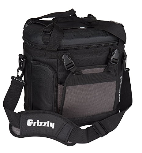 Grizzly Coolers 408001 Drifter 20 Softpack Cooler