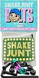 """Shake Junt FOY 1"""" Phillips Hardware BLK/Teal/Pink"""