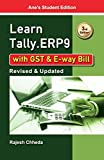 Learn Tally.ERP 9 with GST and E-Way Bill