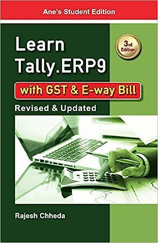 Tally Learning Book Pdf In Gujarati