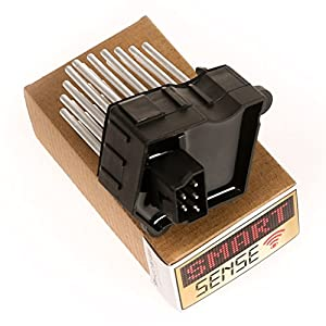 Smartsense heater blower resistor for bmw 6923204 amazon for How much does a blower motor cost