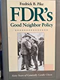 img - for Trade and Hemisphere: The Good Neighbour Policy and Reciprocal Trade book / textbook / text book