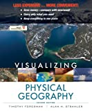 Visualizing Physical Geography (VISUALIZING SERIES), Timothy Foresman, Alan H. Strahler, 1118126580