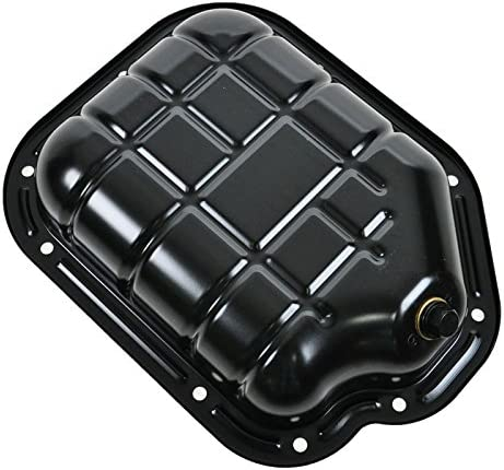 Lower Engine Oil Pan for 93-01 Nissan Altima