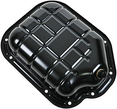 Amazon Com Lower Engine Oil Pan For Nissan Altima Maxima Murano Quest Infiniti I30 I35 Automotive