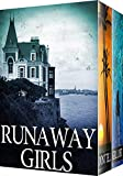 Runaway Girls: A Riveting Mystery Boxset