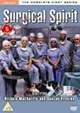 Surgical Spirit - The Complete First Series [DVD] [1989]
