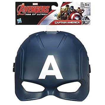 Avengers - Mascara de Hulk (Hasbro B1808)
