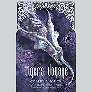 Tiger's Voyage Audiobook