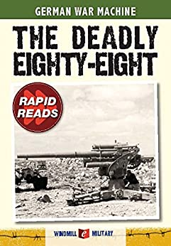 The Deadly Eighty-Eight (Rapid Reads) by [Ripley, Tim]