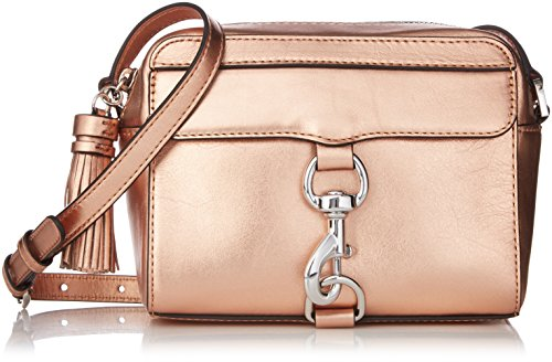 Rebecca Minkoff Rose Gold Bag - 2