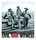 Civil War Witness, Don Nardo, 0756546990