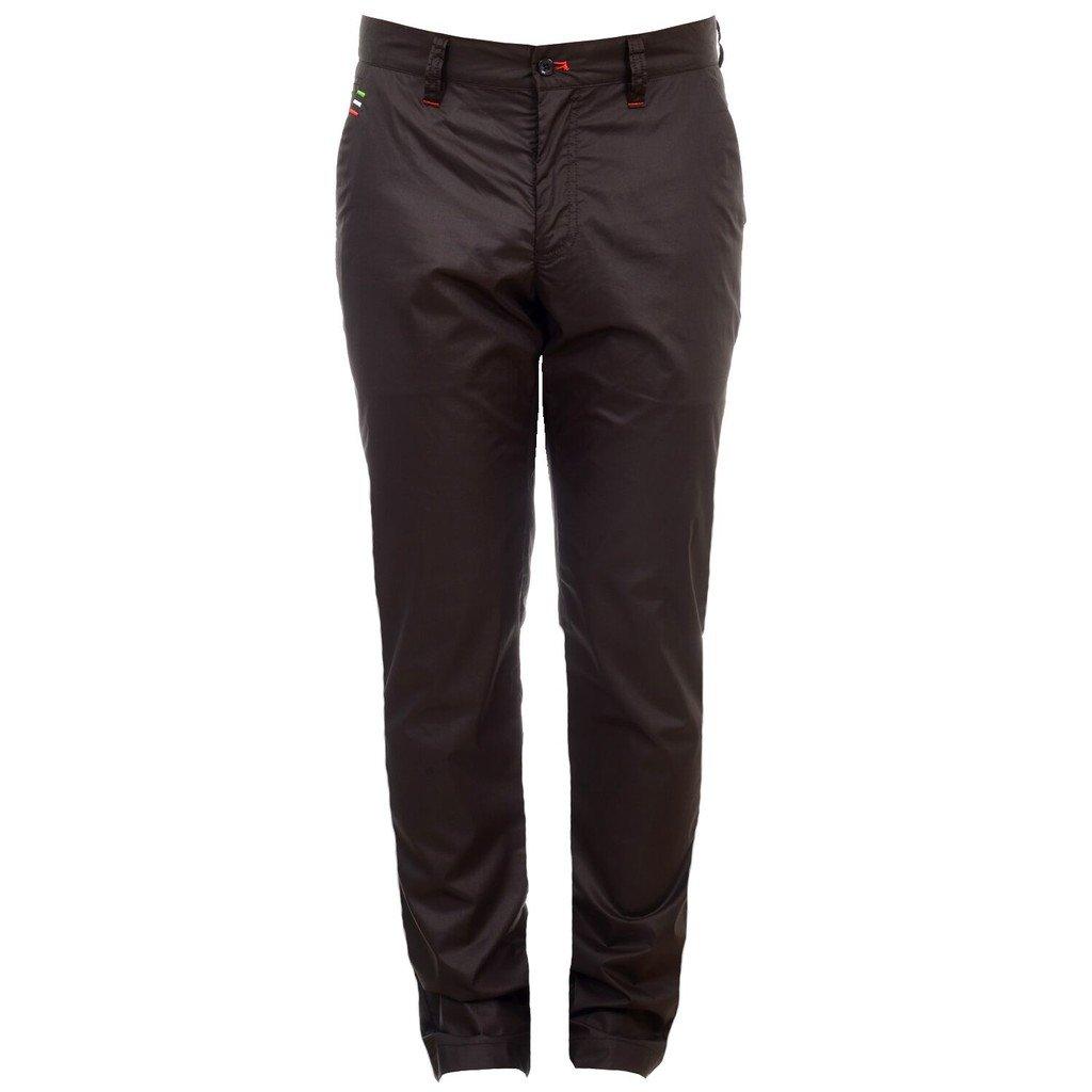 Armani EA7 Man& 039;s Woven Pants Nero S