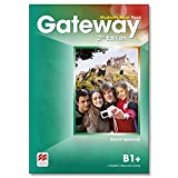 GATEWAY B1+ Sb Pk 2nd Ed (Gateway 2nd Edition)