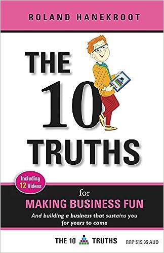 🏆 Last ned ebook-filer gratis The Ten Truths for Making