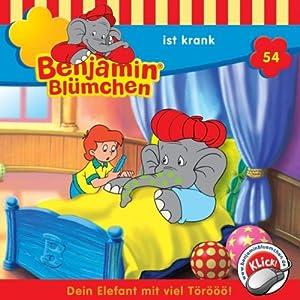 Benjamin ist krank (Benjamin Blümchen 54) Performance