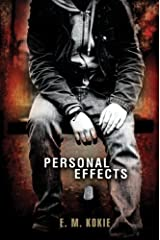 Personal Effects Kindle Edition