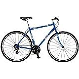 GIOS(ジオス) クロスバイク MISTRAL GIOS-BLUE 520mm 2019年モデル
