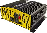 Go Power! GP-1750HD 1750-Watt Heavy Duty Modified Sine Wave Inverter