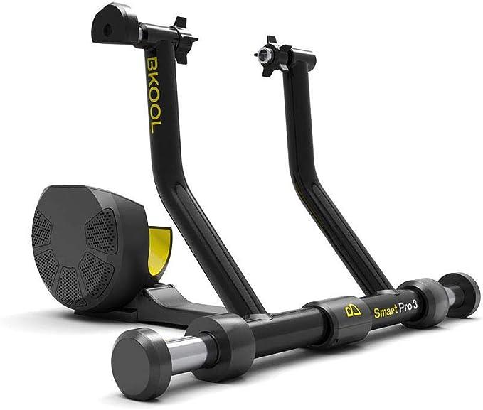 Bkool Smart Pro 3 - Ciclismo en interiores (1200 W, para ruedas de ...
