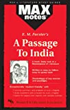 A Passage to India: Max Notes