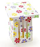 Pop-Up Garden Crazy Daisy Butterfly Hotel Box Kit, 100% Recyclable, Eco-Friendly