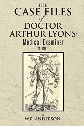 Medical Examiner Job Description | The Case Files Of Doctor Arthur Lyons Medical Examiner Volume Book