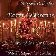 A Greek Orthodox Easter Celebration